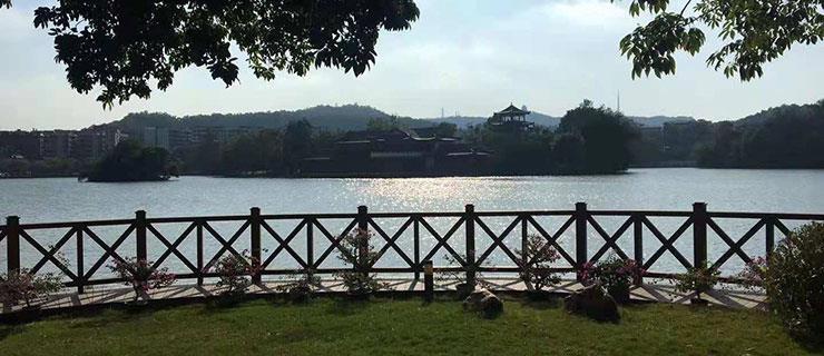 惠州xi湖宾馆